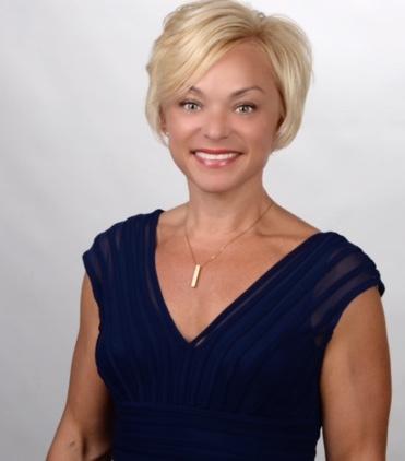 Sarah Evans Realtor Mizner Grande Realty Boca Raton Florida