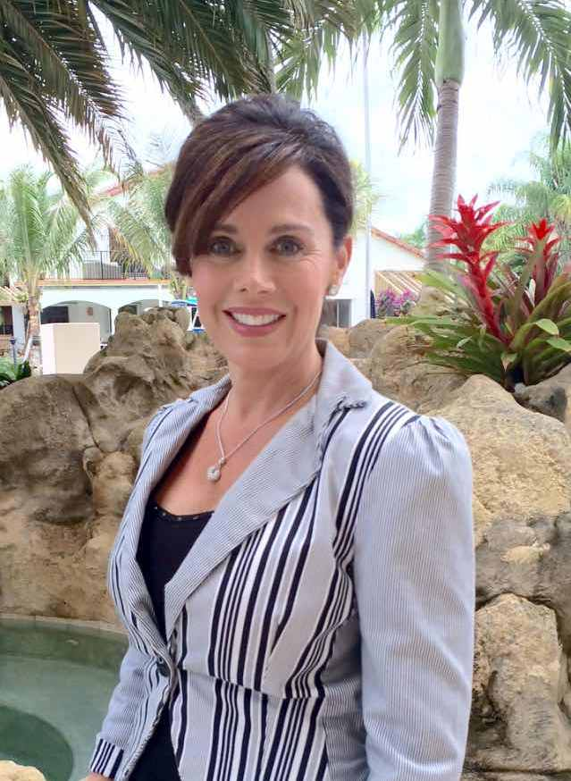 April DeSalvo Mizner Grande Realty