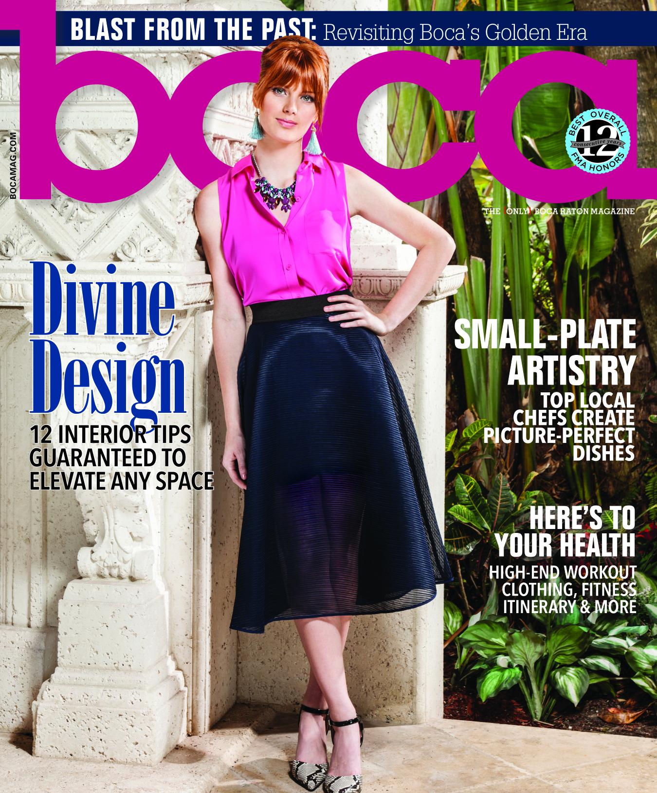 Boca Magazine