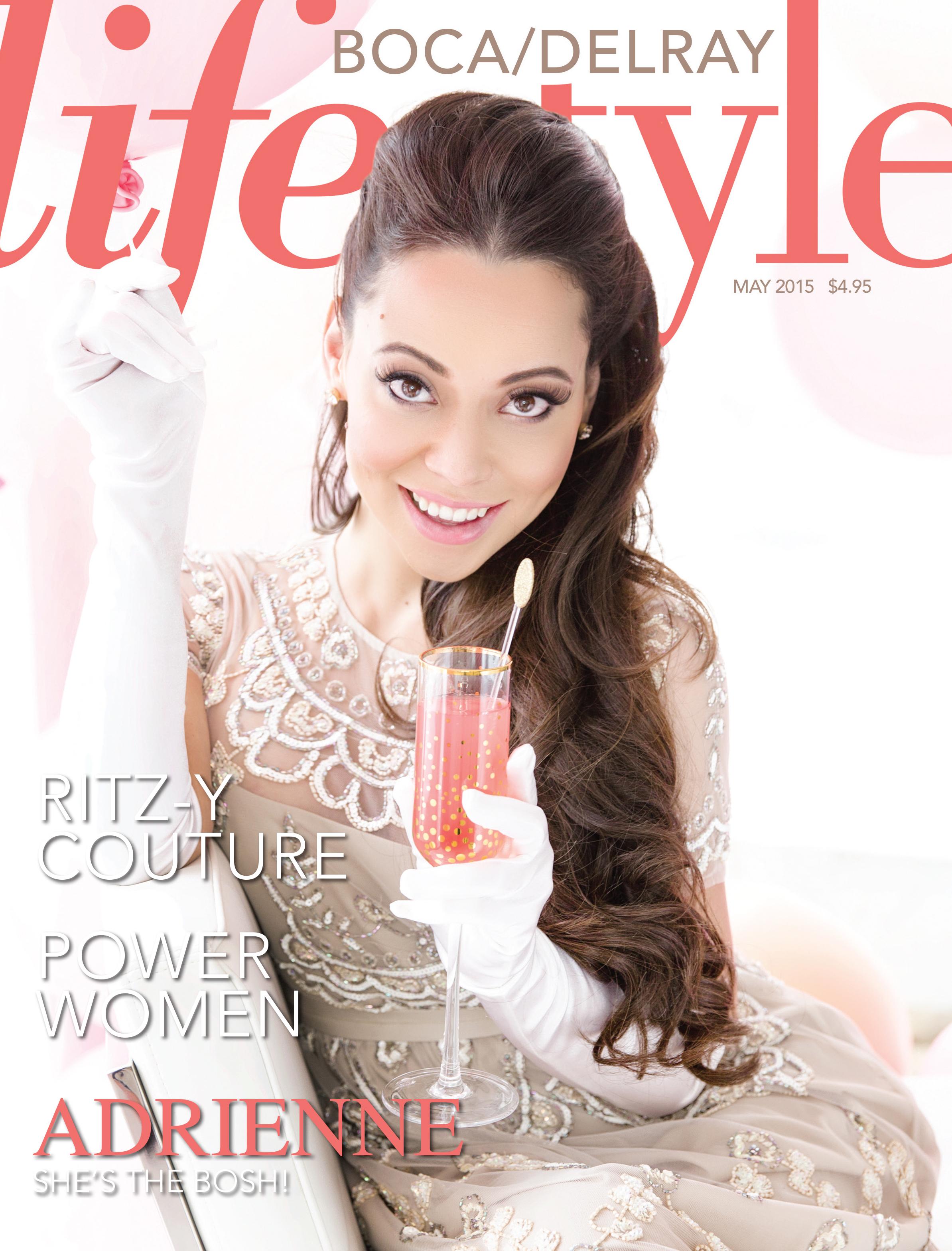 Boca Delray Lifestyle Magazine