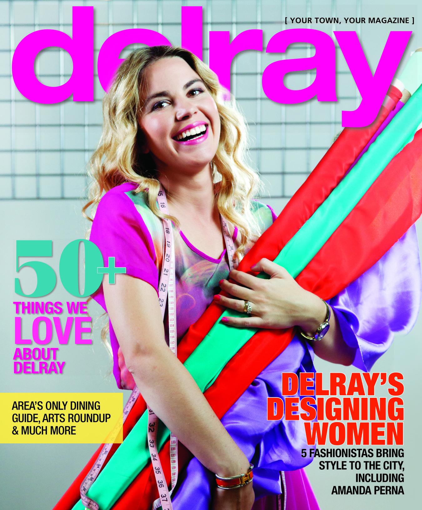 Delray Magazine