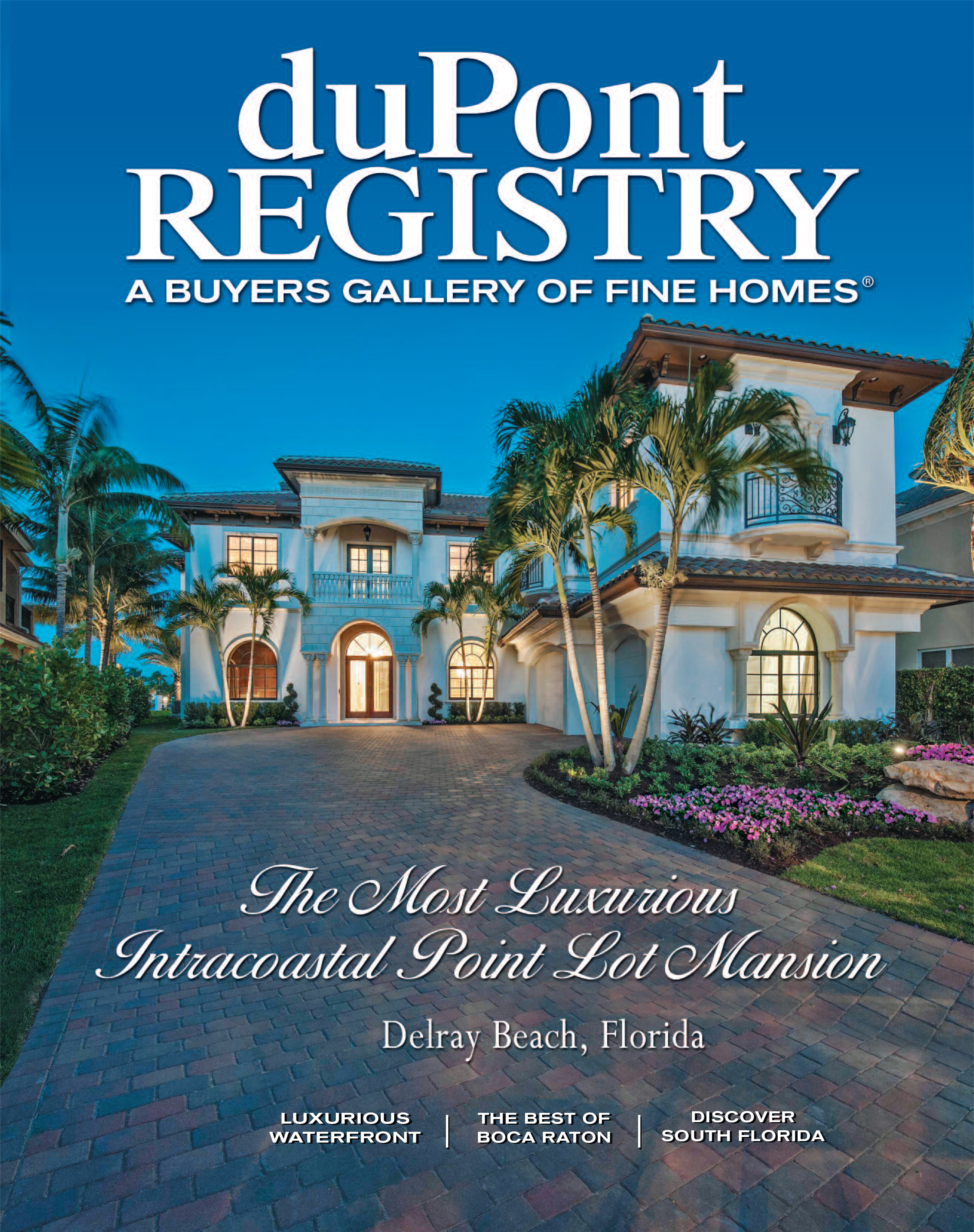 Dupont Registry South Florida Real Estate