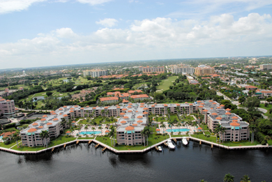 Mizner Court Luxury Condos in Boca Raton