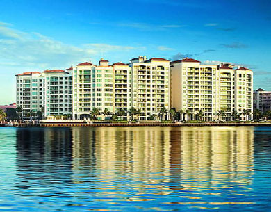 Mizner Grand Luxury Condos Boca Raton