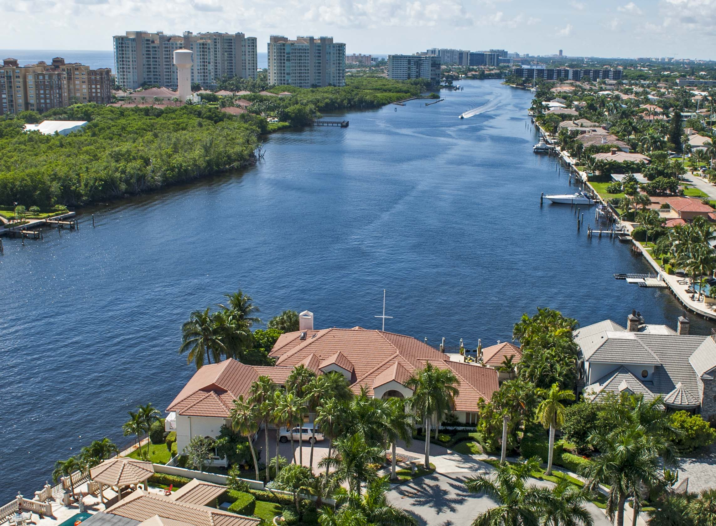Boca Raton Communities