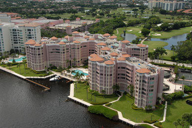 Mizner Tower Luxury Condo in Boca Raton