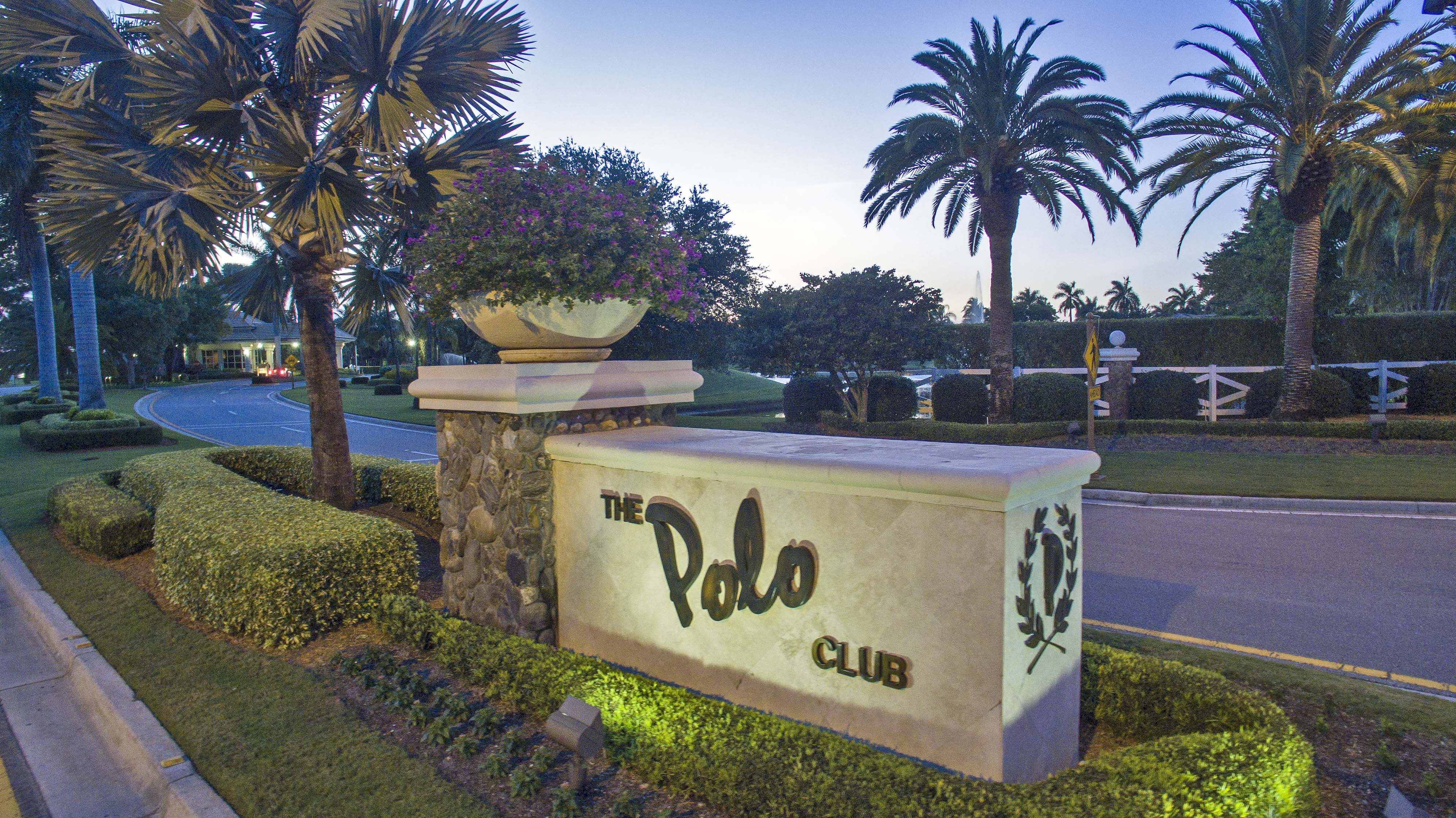 Polo Club Boca Raton