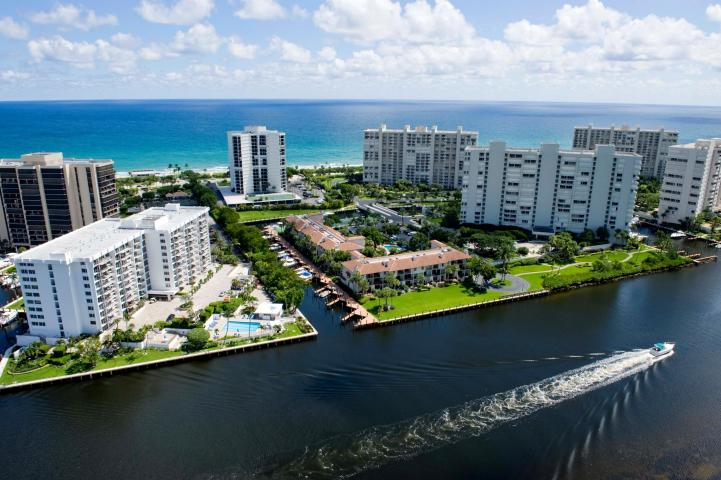 Boca Raton Condo Development Communities