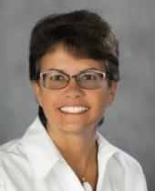 Gail Weinholzer,