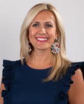 Suzanne Rondeau