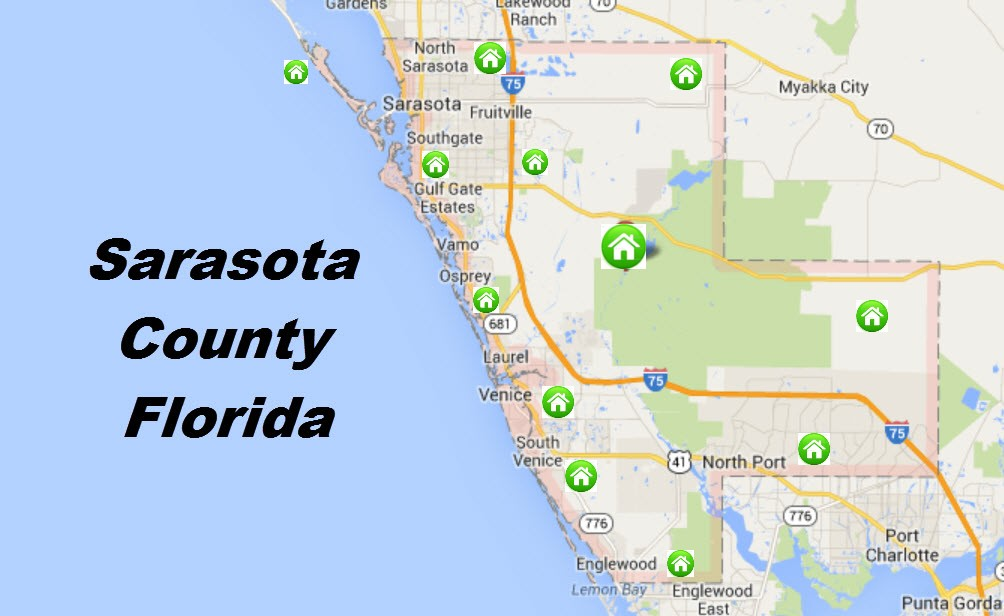 Sarasota County Short Sales