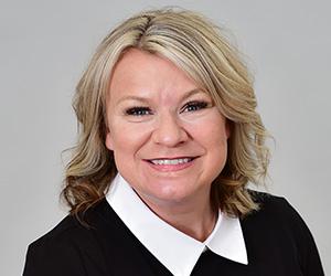 Heidi Haaland