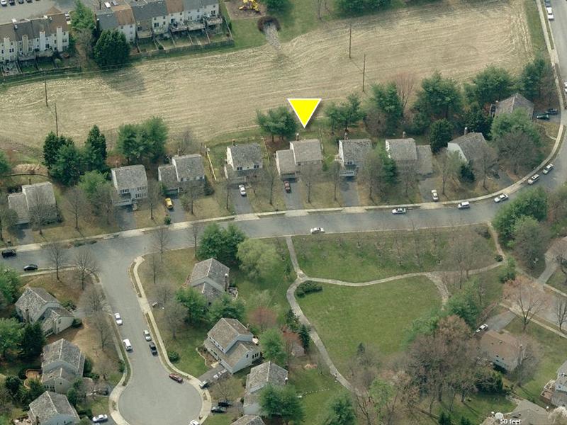 708 Beacon Hill Terrace Gaithersburg 20878