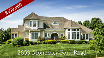 Home for Sale in Frederick