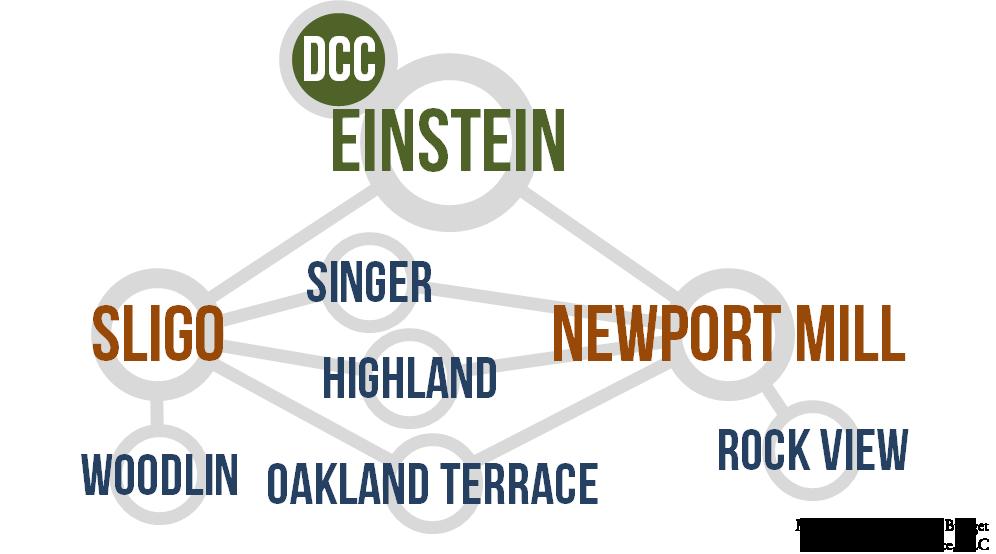 Einstein Cluster Schools