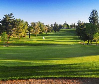 Hesperia Golf Course