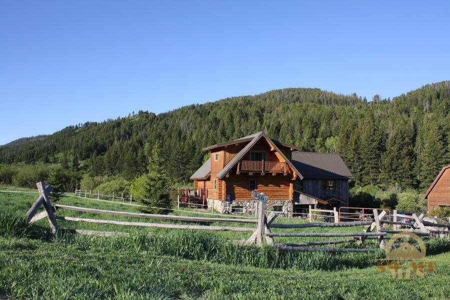 3469 Trail Creek Montana