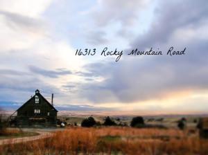 16313 Rocky Mountain Rd