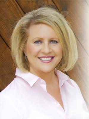 Suzanne Gammage Real Estate Agent in Arizona with Montebello Fine Properties