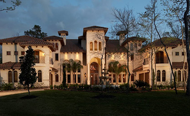 Search Million Dollar Homes on Lake Conroe
