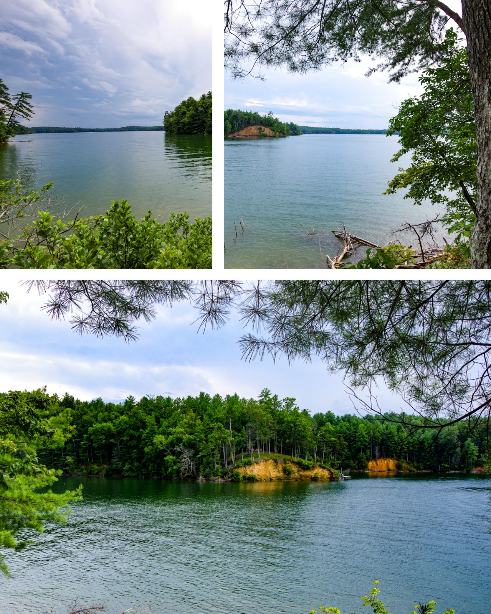 Heron Point Community - Lake James, NC Mountains