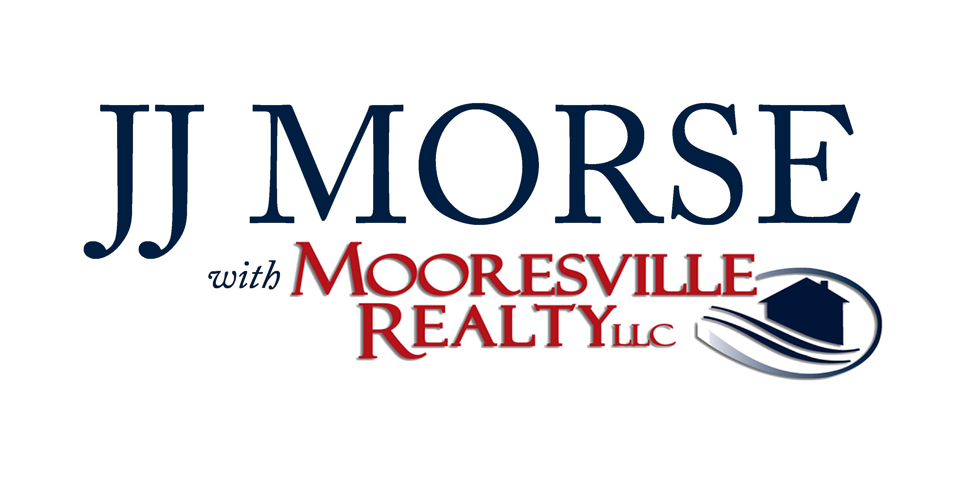 JJ Morse, Realtor, Mooresville Realty