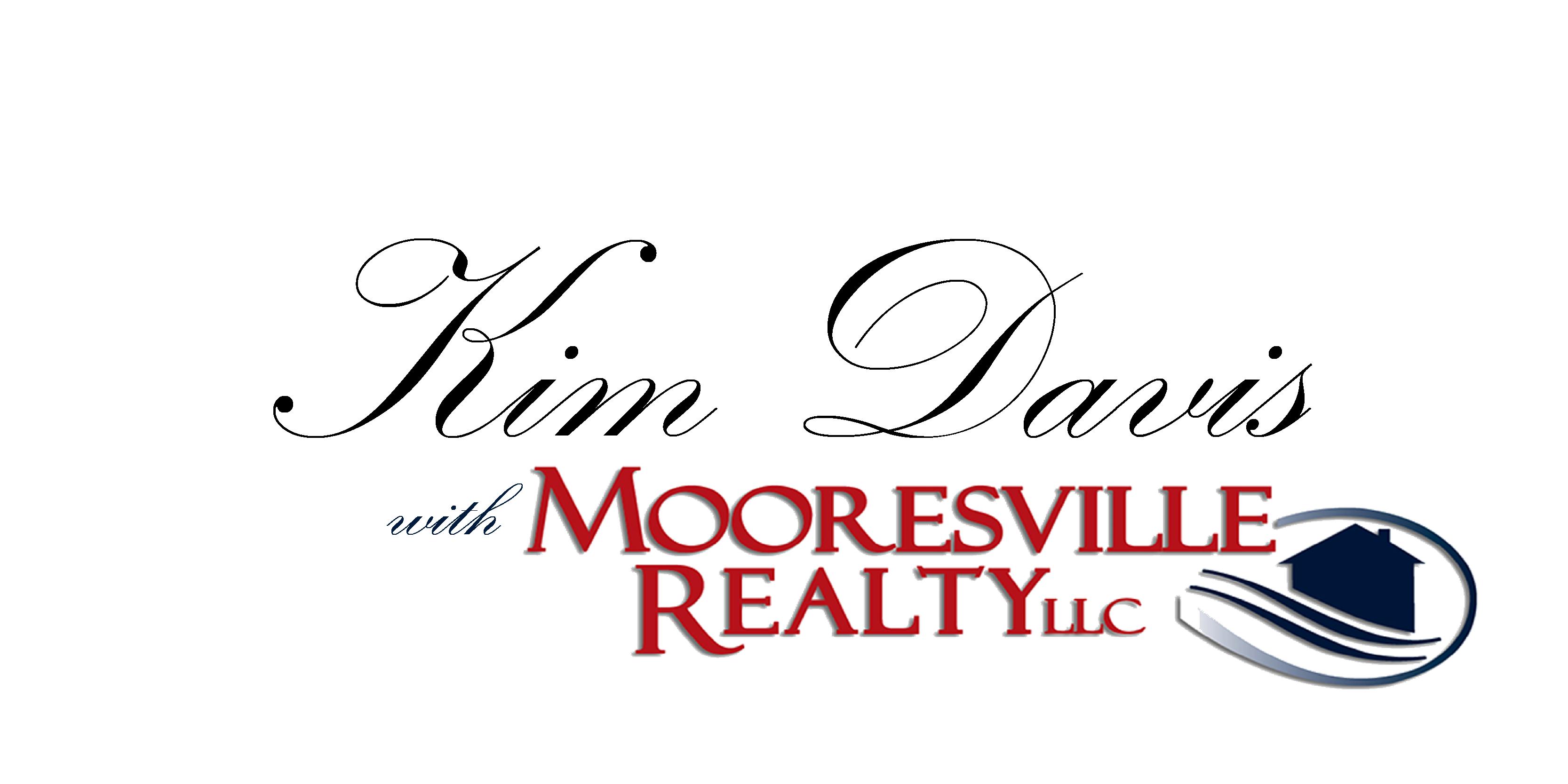 Kim Davis, Realtor, Mooresville Realty