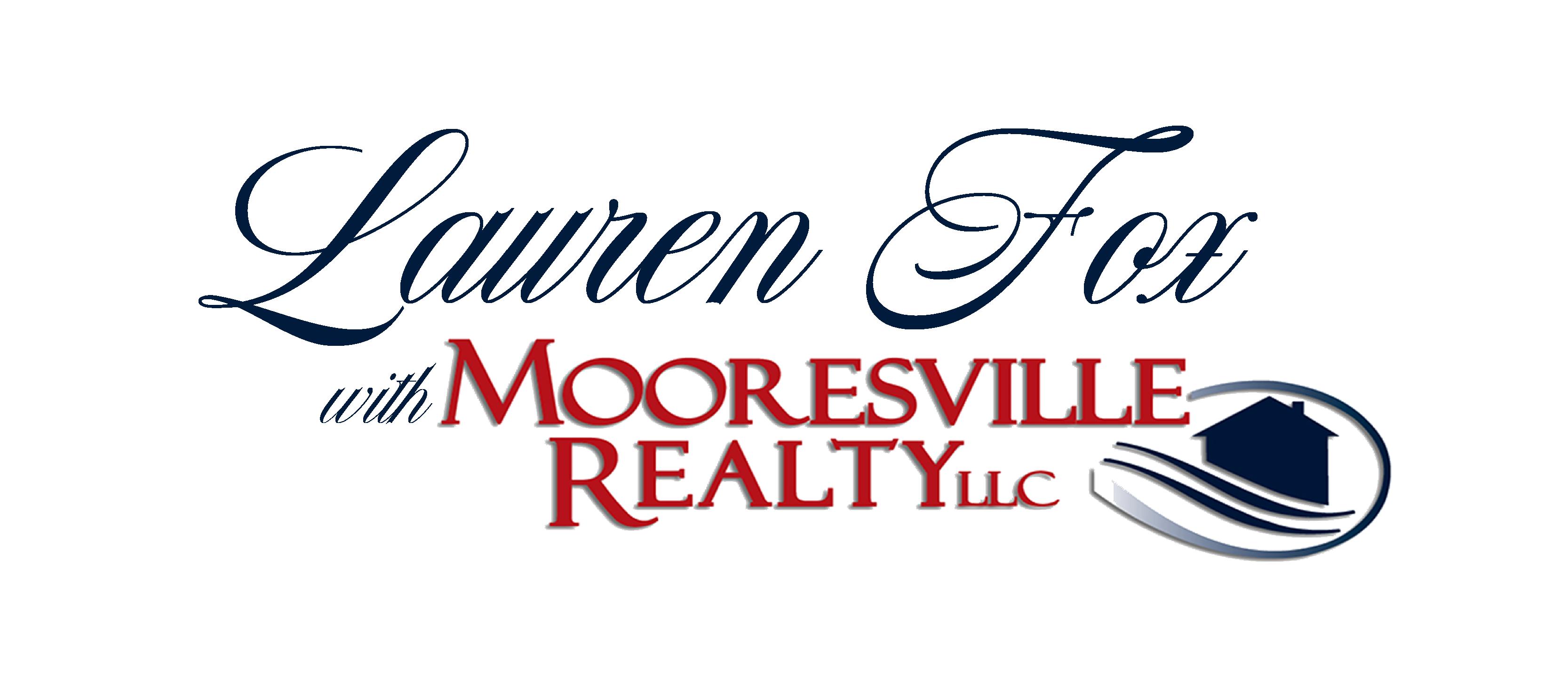 Lauren Fox, Mooresville Realty