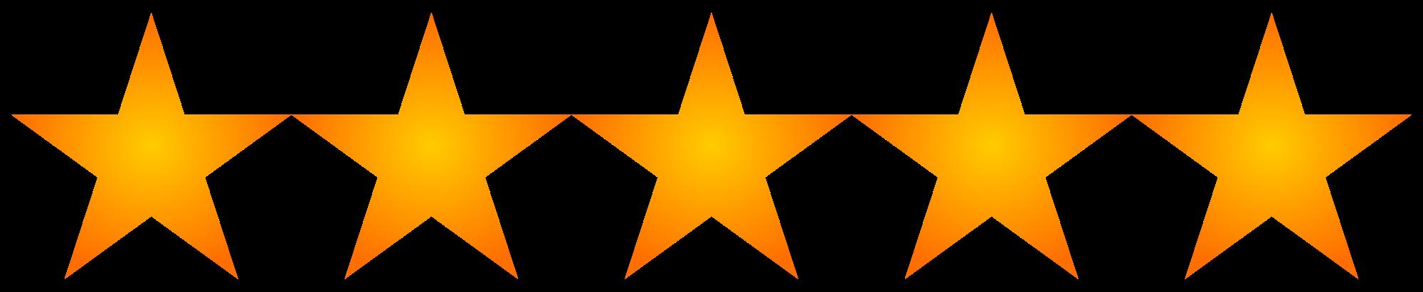 5 Star property management service