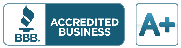 Better Business Bureau Accreditation for Morgan Property Solutions orlando property manager