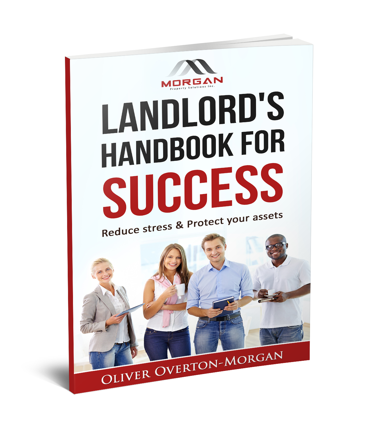 Landlords Handbook for Success in Property Management