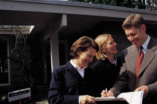 reverse prospecting of homebuyers