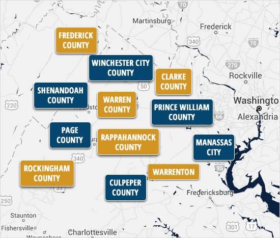 Warren County Homes For Sale