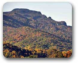Grandfather Mountain Avery County North Carolina
