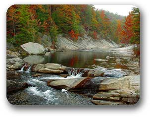 Wilson Creek - Watauga County North Carolina