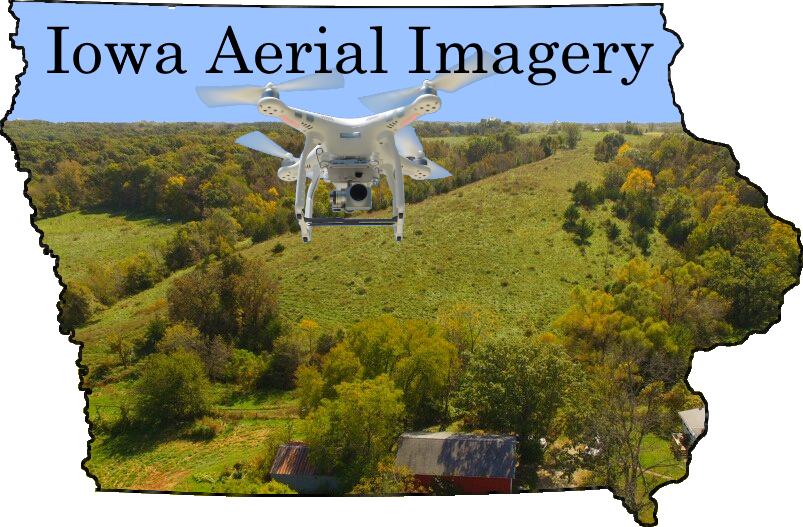 Iowa Aerial Imagery