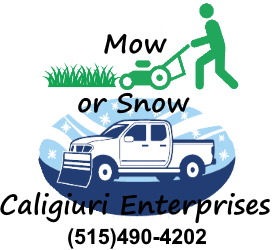 Des Moines Lawn Care & Snow Removal