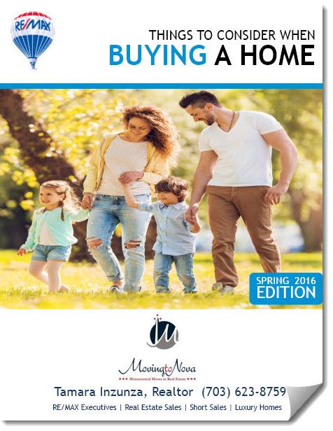 2016 Spring Homebuying Guide