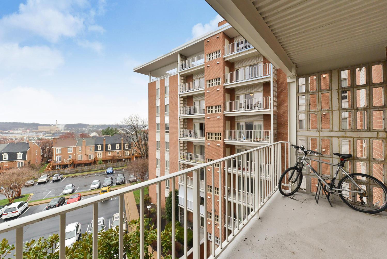 wapleton 509 balcony