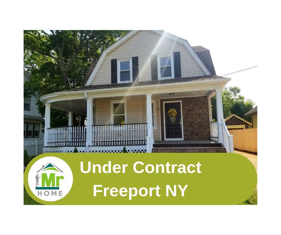 How much is Your Freeport NY Home Worth?
