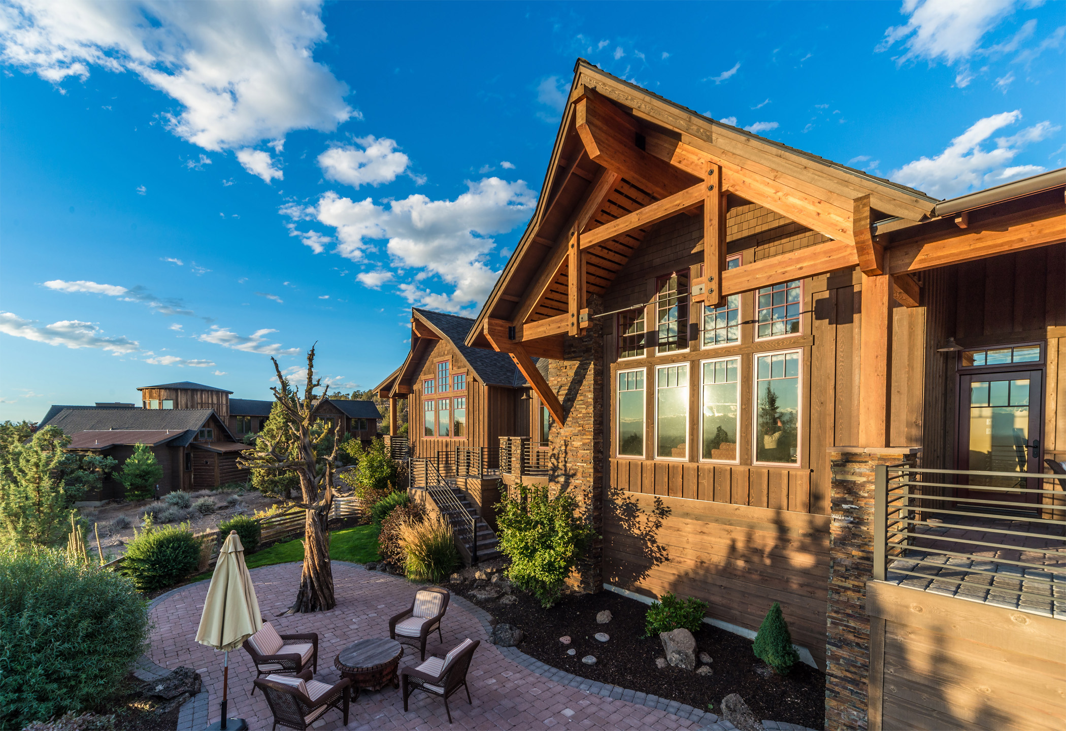 Sunriver oregon homes zillow homemade ftempo for On your lot builders oregon