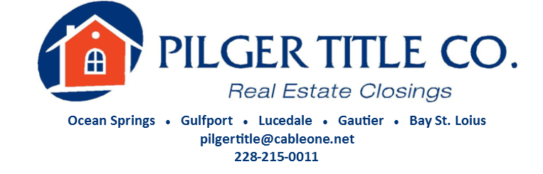 Pilger Title Company - Real Estate Closings