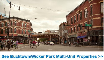 Bucktown/Wicker Park