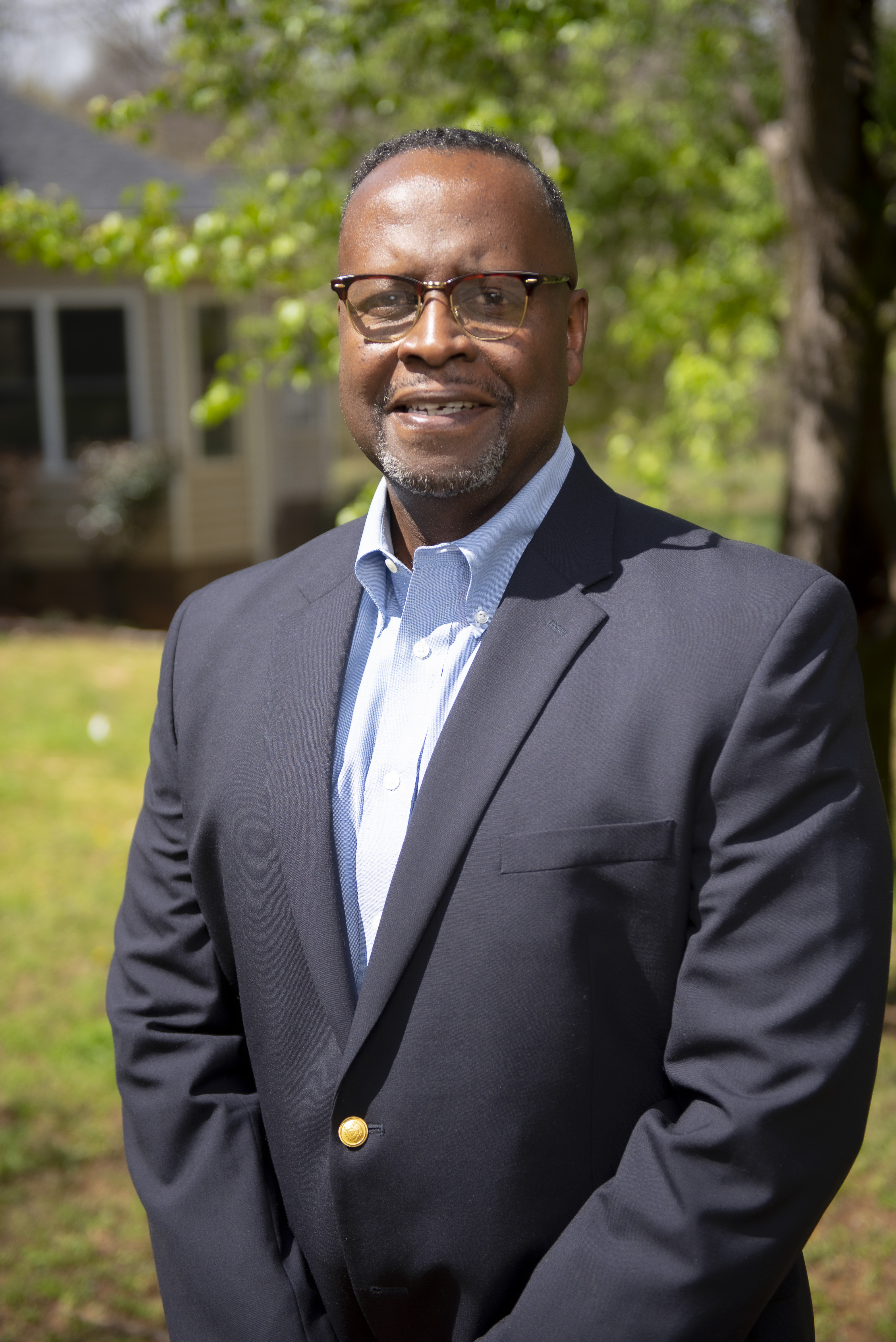 Gregory C. Hairston, Sr.