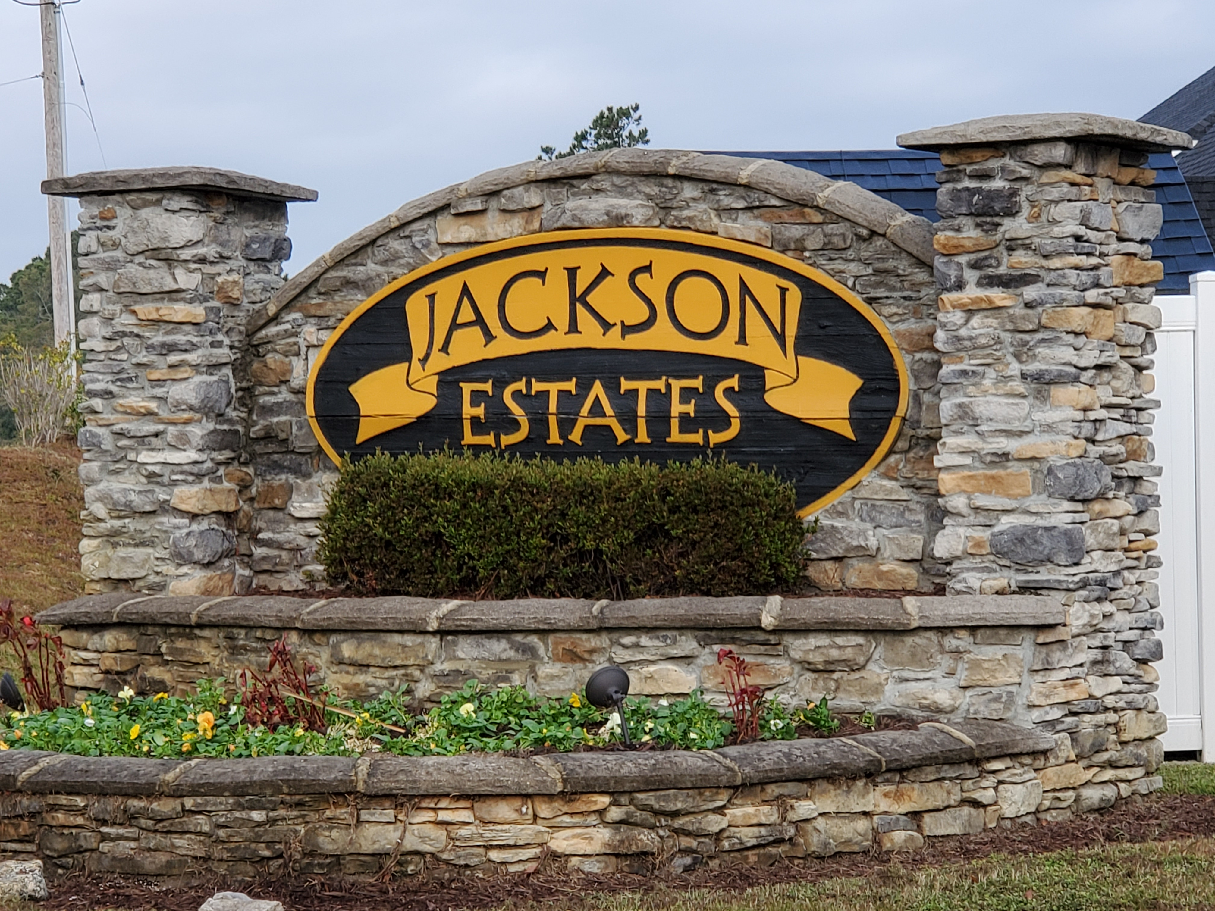 Search all homes for sale in Jackson Estates