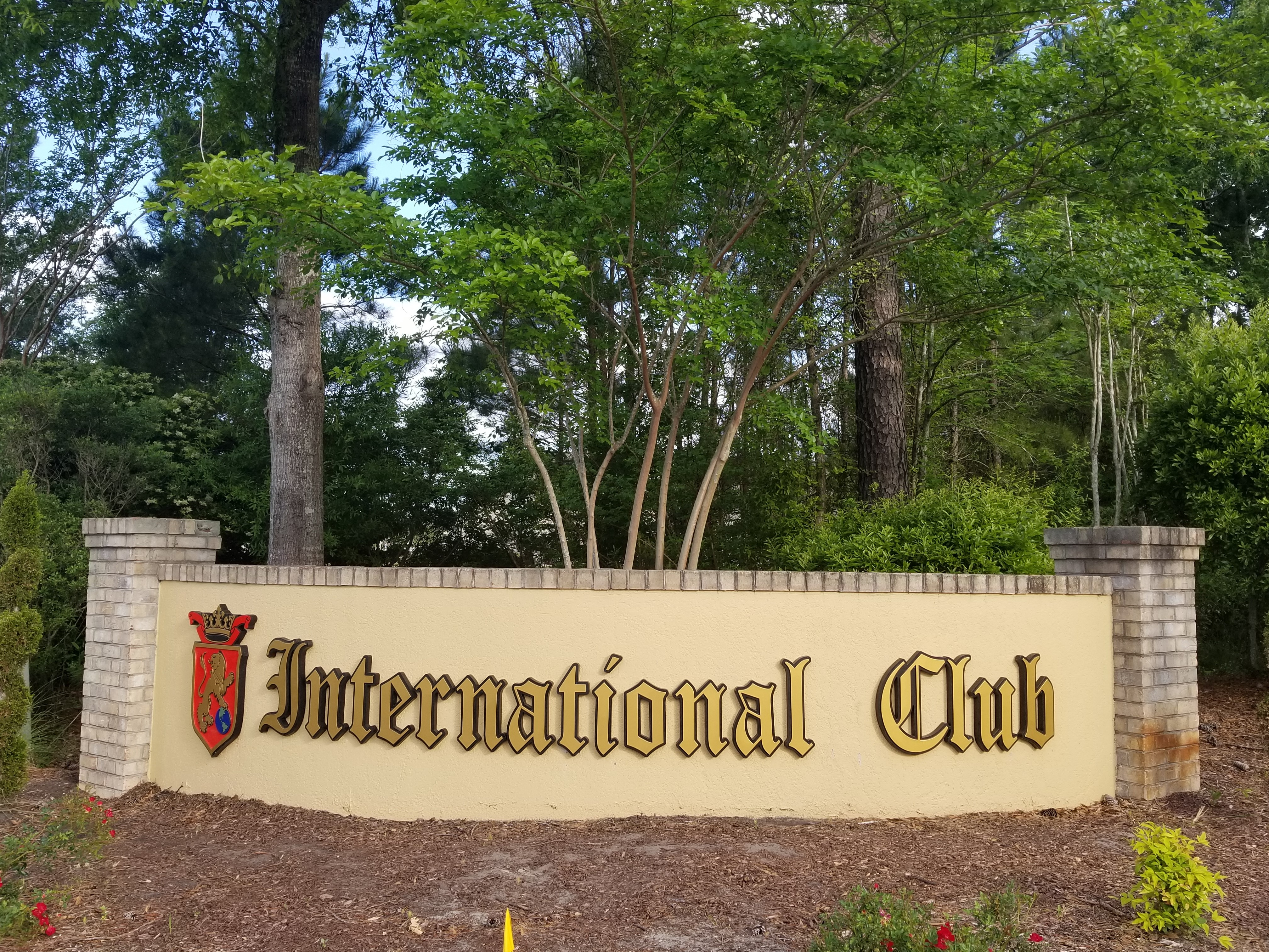 Available homes for sale in The International Club