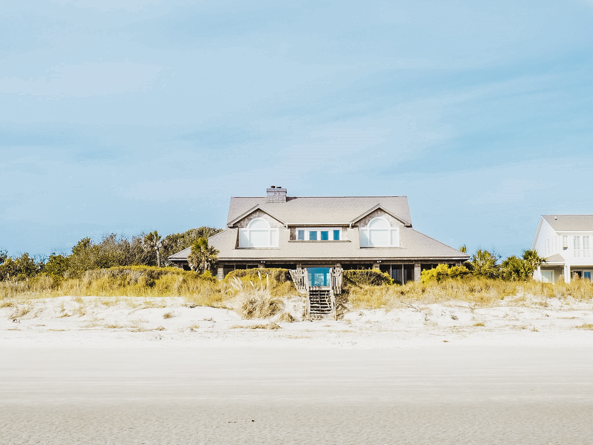 Pawleys Island Homes for Sale