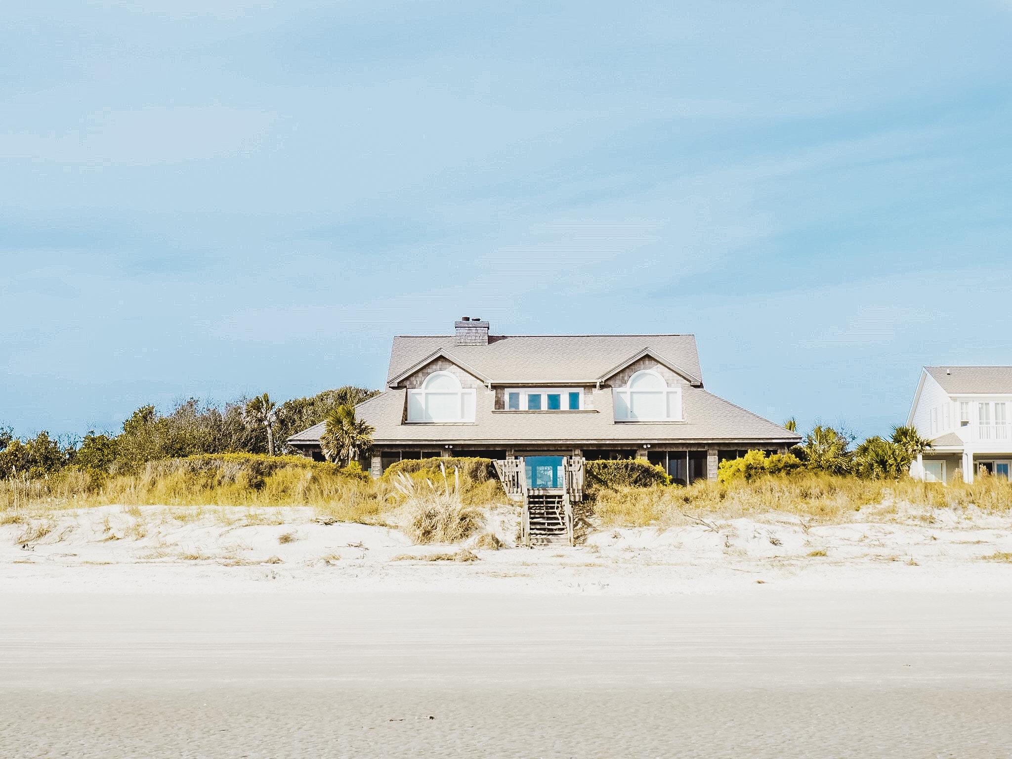 Pawleys Island Homes for Sale