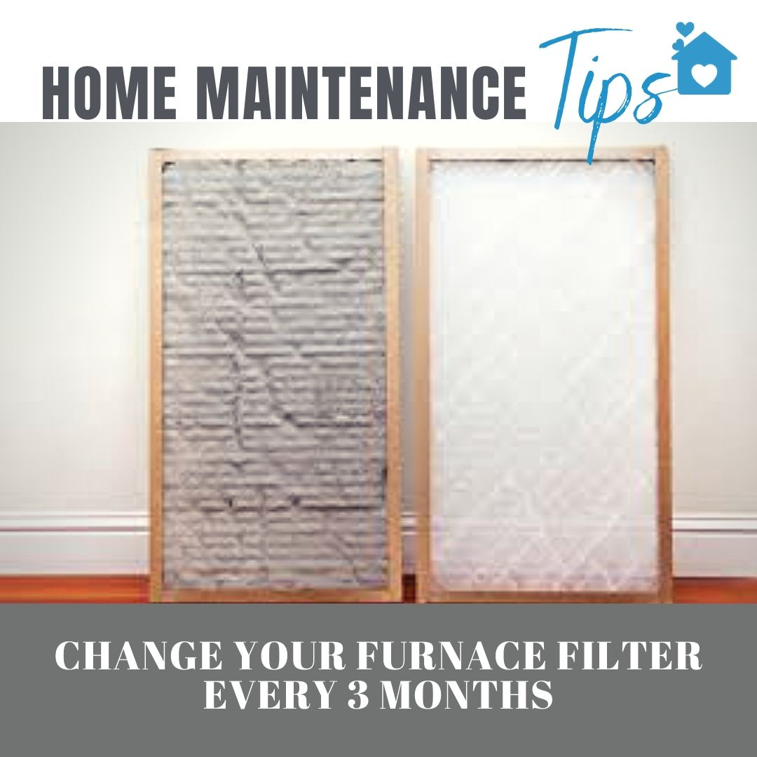 Home Maintenance Tips- Ireland Group Real Estate