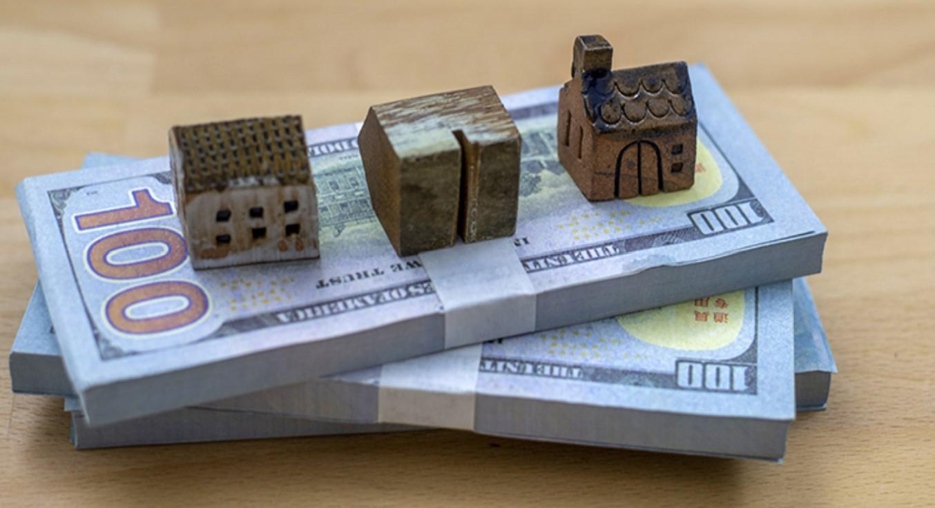 Homes on Cash